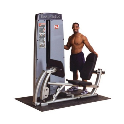 Body Solid Pro Dual Leg Press and Calf Press Machine