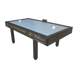Air Hockey Table Shelti-Home Pro