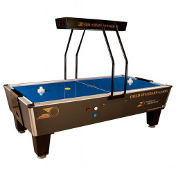 Air Hockey Table, Shelti Tournament Pro Elite