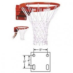 basketball rim first team ft194ta
