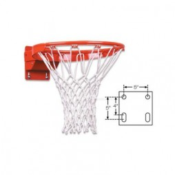 basketball rim first team ft196
