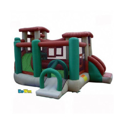 Bounce House, Kidwise Clubhouse Climber