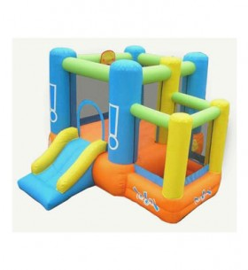 Inflatable Bounce House, Kidwise Little Star