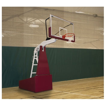 Spalding Arena 401 975 Commercial Basketball System All