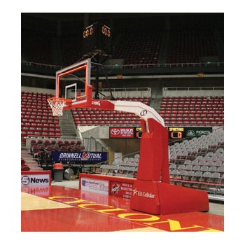 Spalding Arena 401-990 Commercial Basketball System | All ...