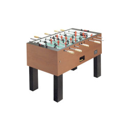 Foosball Table, Shelti Pro Foos III