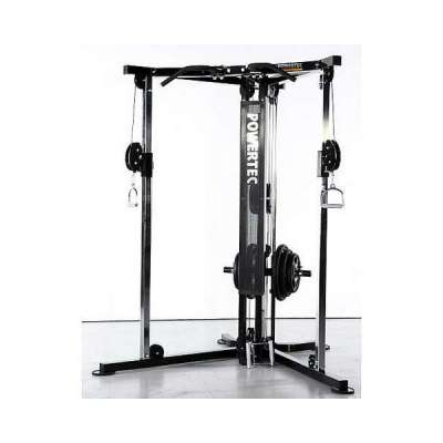 Home Gym, PowerTec Functional Trainer