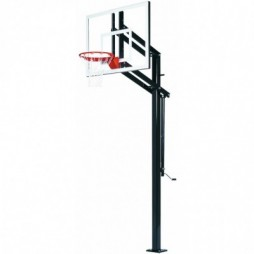 Goalsetter X454 Extreme 54″ In-Ground Basketball System