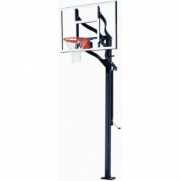 Goalsetter X554 Extreme 54″ In-Ground Basketball System