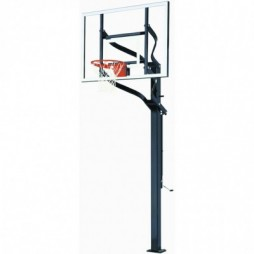 "Goalsetter X660 Extreme 60"" In-Ground Basketball System"
