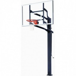 Goalsetter X672 Extreme 72″ In-Ground Basketball System