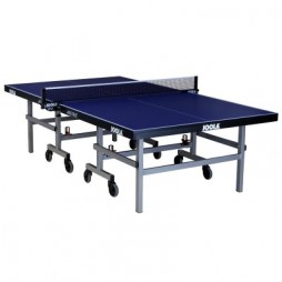 ping pong table joola duomat