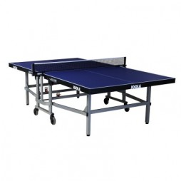 ping pong table joola rollomat