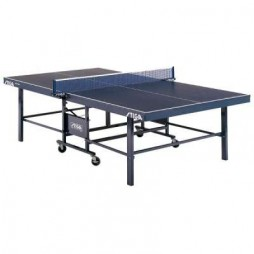 Ping Pong Table, Stiga Expert Roller