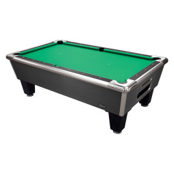 Pool Table, 88 inch Shelti
