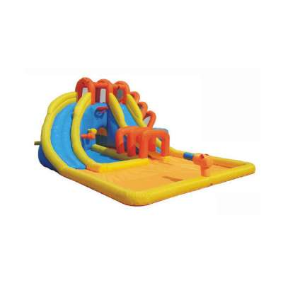 Inflatable Water Park, Kidwise Summer Blast