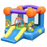 Kidwise Party Bouncer Inflatable with Slide
